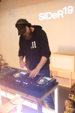 SIDeR´19 DJ