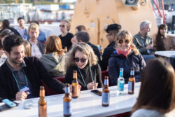 SIDeR´19 Boattrip